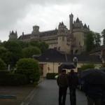 Zamek w Pierrefond