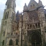 Katedra w Senlis