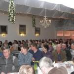 Goście spotkania w hotelu JOANNA w Ligocie Górnej
